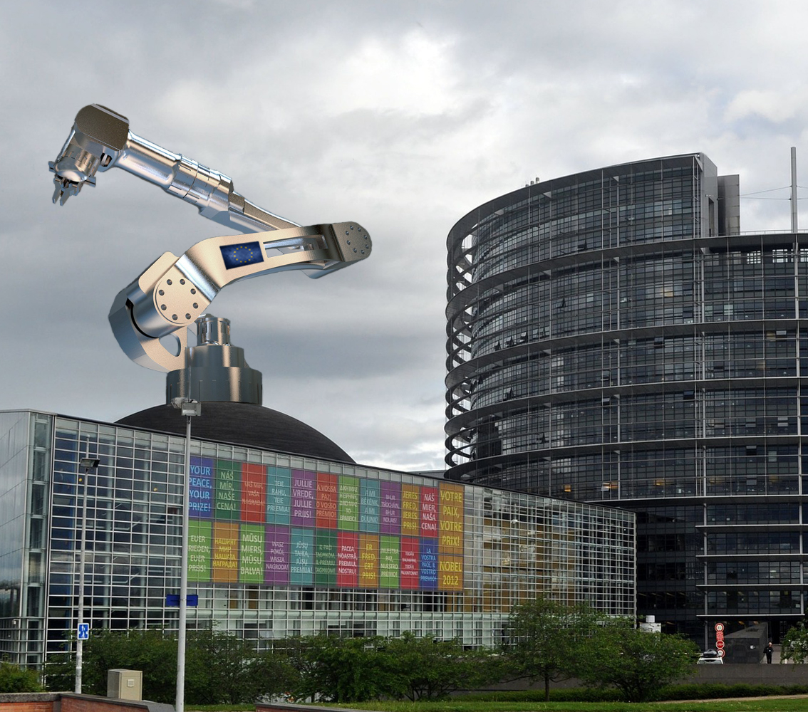 Link Report: Crisis and the impact of automation in Europe. EU Law and Social Policy