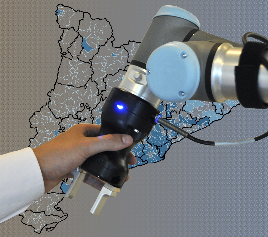 Link Report: The impact of robots and automation in Catalonia. An analysis of citizens' opinions